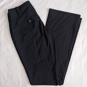 The Limited Black Collection Cassidy Fit Pants 00